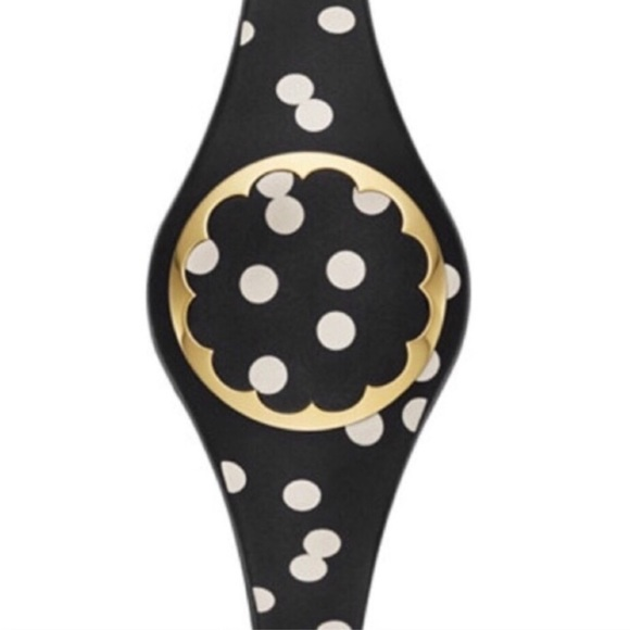 kate spade Accessories - Kate Spade Fitness Tracker